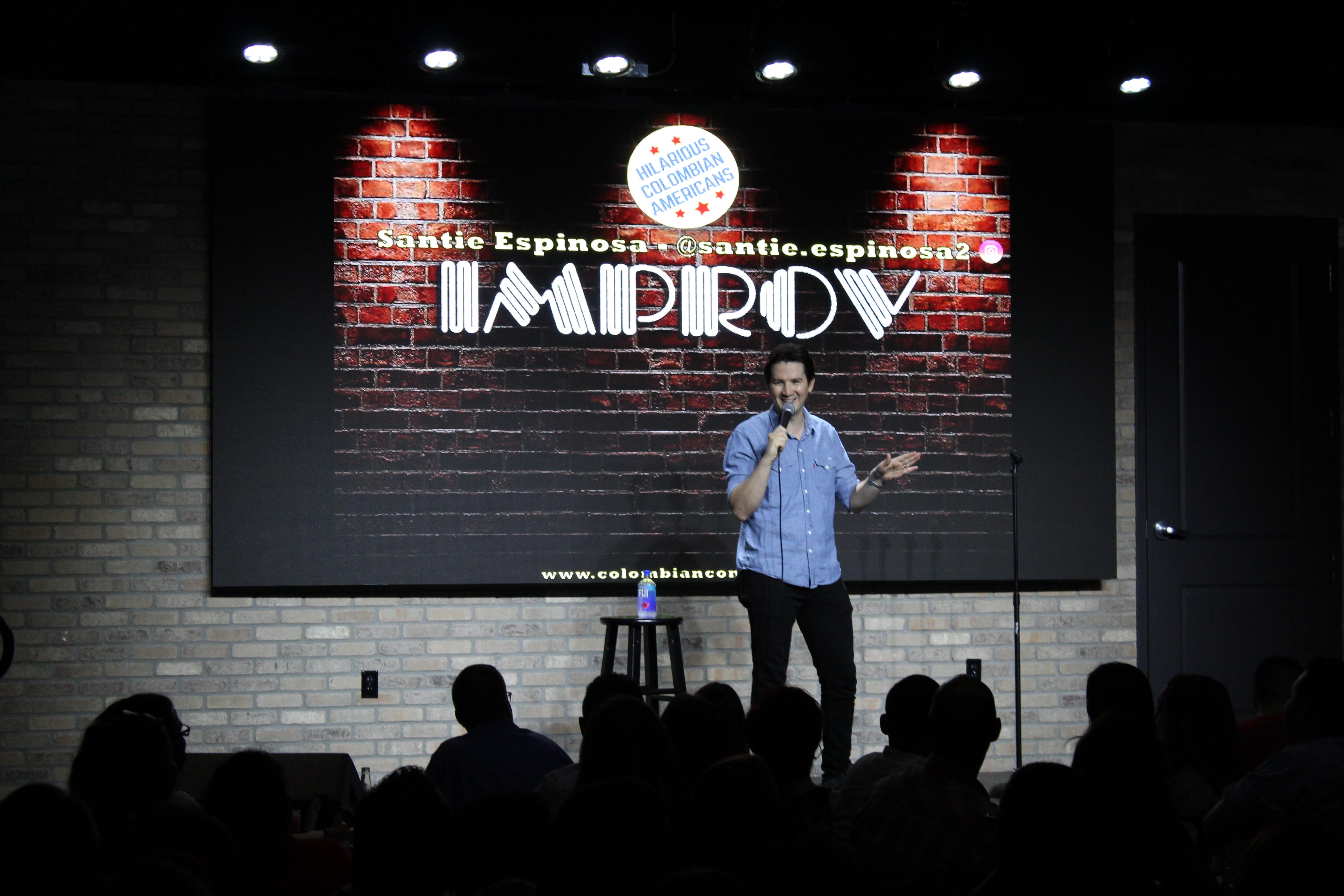 Miami Improv