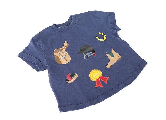 Shires Tikaboo Childrens T-Shirt