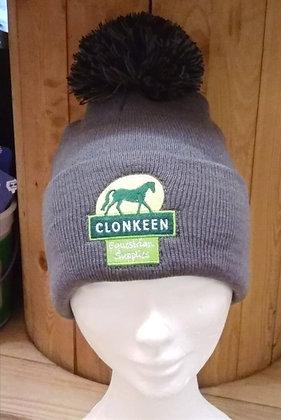 CES Bobble Hat