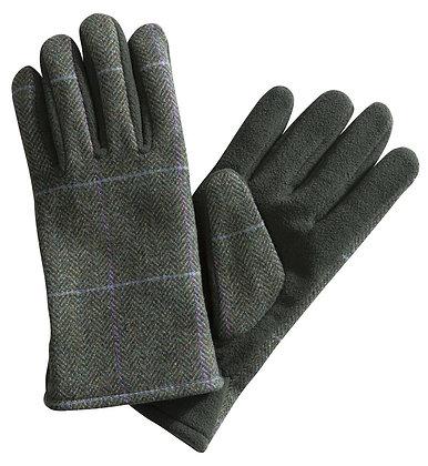Hoggs Albany Lambswool Fleece Gloves