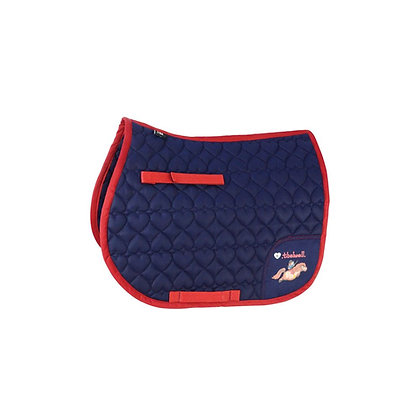 Hy Equestrian Thelwell Saddle Pad