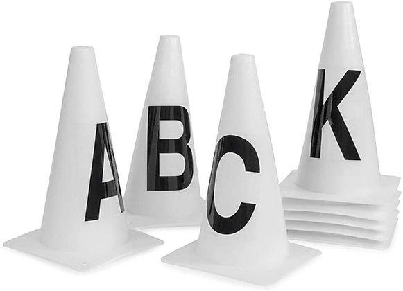 Shires Dressage Marker Cones
