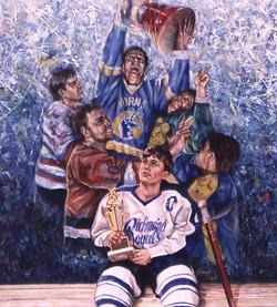 Hockey Dreams