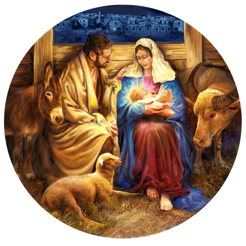 Mary And Joseph Final ifreelance