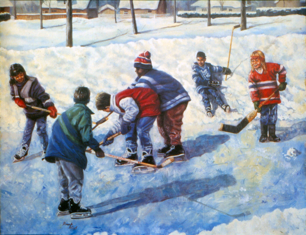 Hockey Day In Canada2
