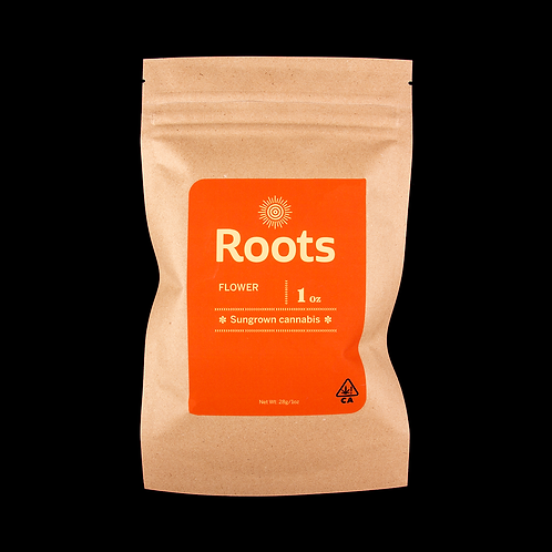 Roots | Flower (1oz)