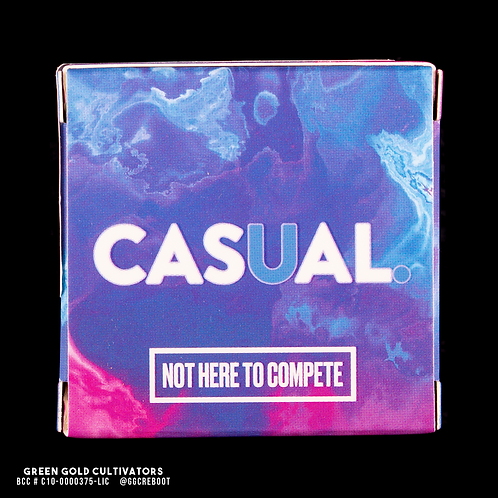 Casual | Budder 1G