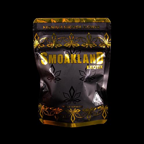 Smoakland | Exotix (1/4th)
