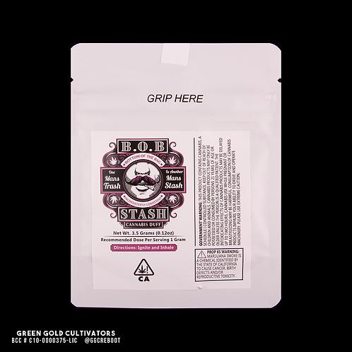 B.O.B Stash   Viper Cookies Duff (1/8th)