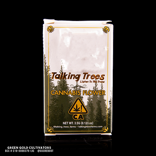 Talking Trees | Z Money #14 Budget (1/8th)
