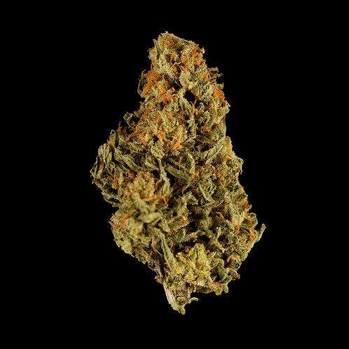 Grizzly Peak | Grizzly Haze (1/8th)