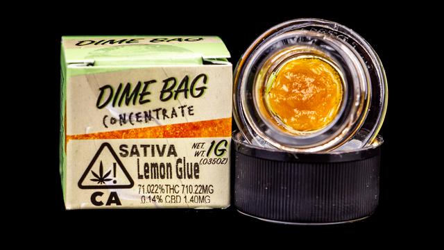 Dime Bag Concentrates Lemon Glue.png
