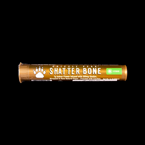 Grizzly Peak | Shatter Bone Preroll