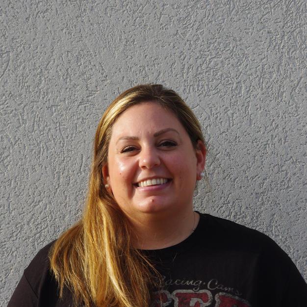Membership Officer: Emily B.