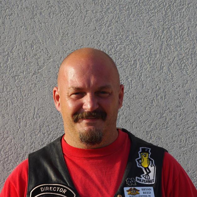 Activities Director: Bryan R.