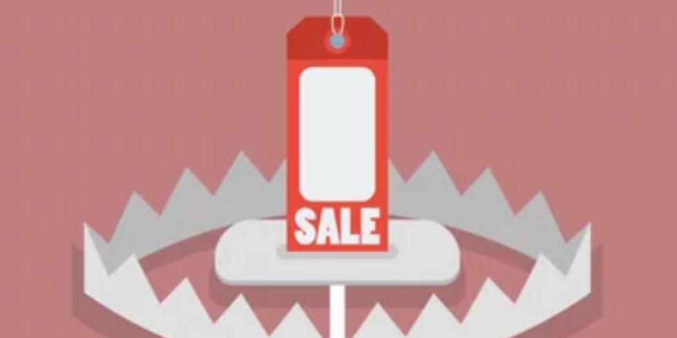 SJPL Webinar - Advertising Traps