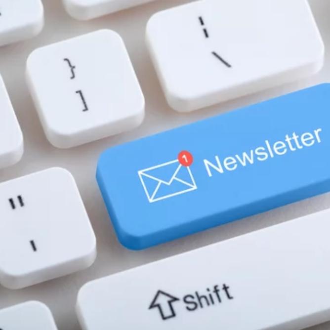 Newsletter Launch