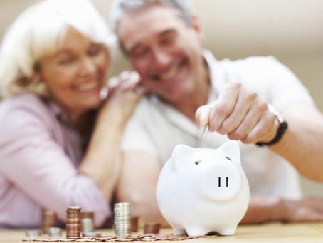 5 Tips On Saving For Retirement