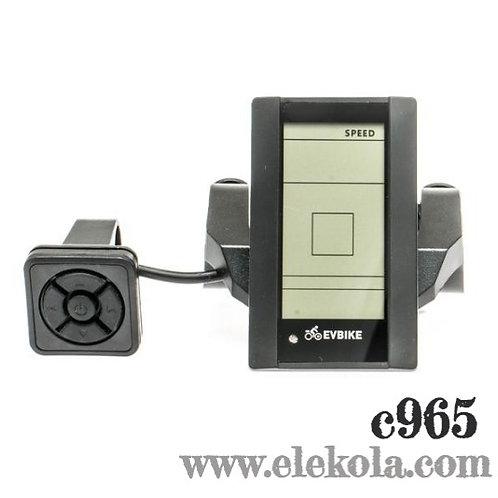 Základní Display c965 - Skvělá volba !
