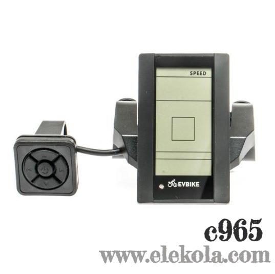 displej c965