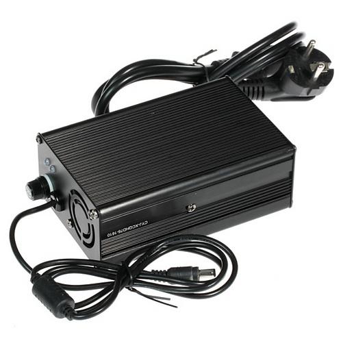 2A Nabíječka pro 36V baterie