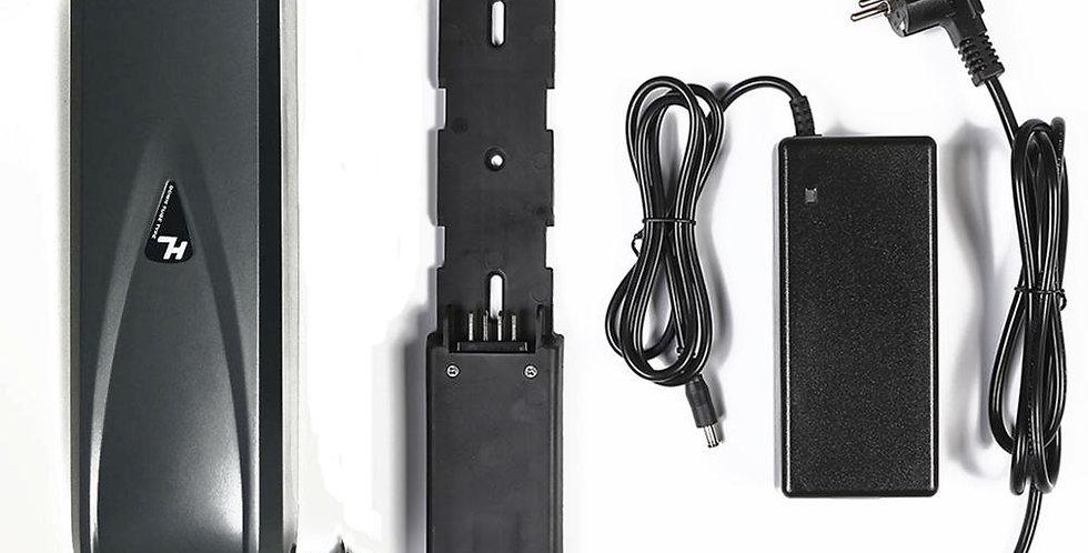 36V 14,5Ah Samsung baterie do elektrokola - Doprava zdarma