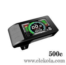 displej 500c