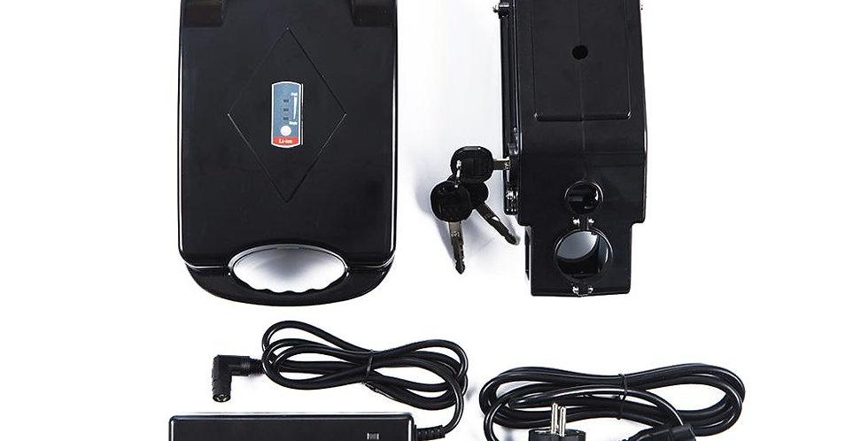 36V 10,4AH Samsung baterie do elektrokola - doprava ZDARMA