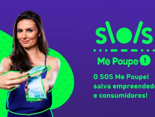 Iniciativa inédita, SOS Me Poupe! vai conectar pequenas empresas à compradores por meio de GPS