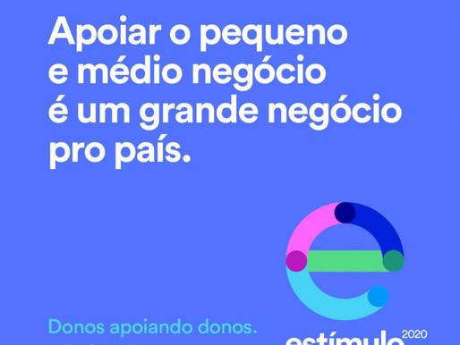 Iniciativa de socorro a PMEs é a primeira 100% privada no Brasil
