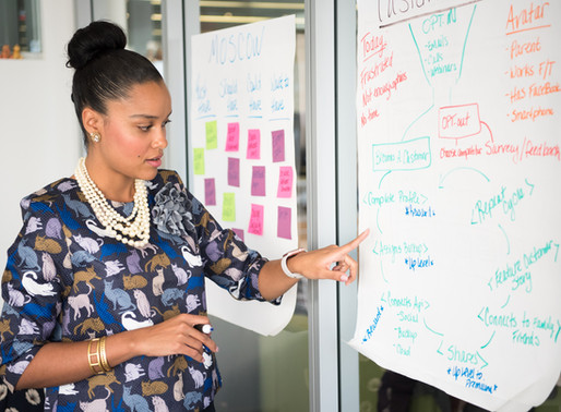 Goldman Sachs disponibiliza curso online gratuito para empreendedoras
