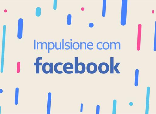 Programa do Facebook oferece mentoria de marketing digital para empreendedores
