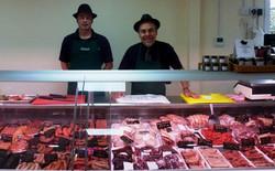Butchers Jamie & Mike