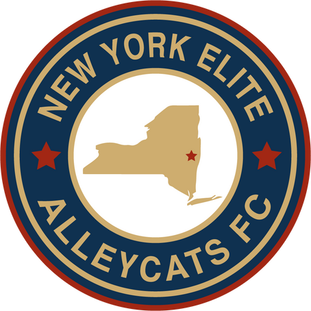 BREAKING: New York Elite FC and Albany Alleycats SC Boys Programs Join Forces
