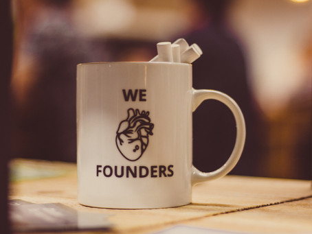 Venture Capitalists Don't Invest In Startups. They Invest in Founders