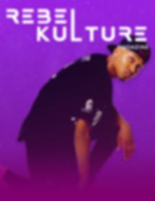 Rebel Kultur Magazine Ivy Coolboy
