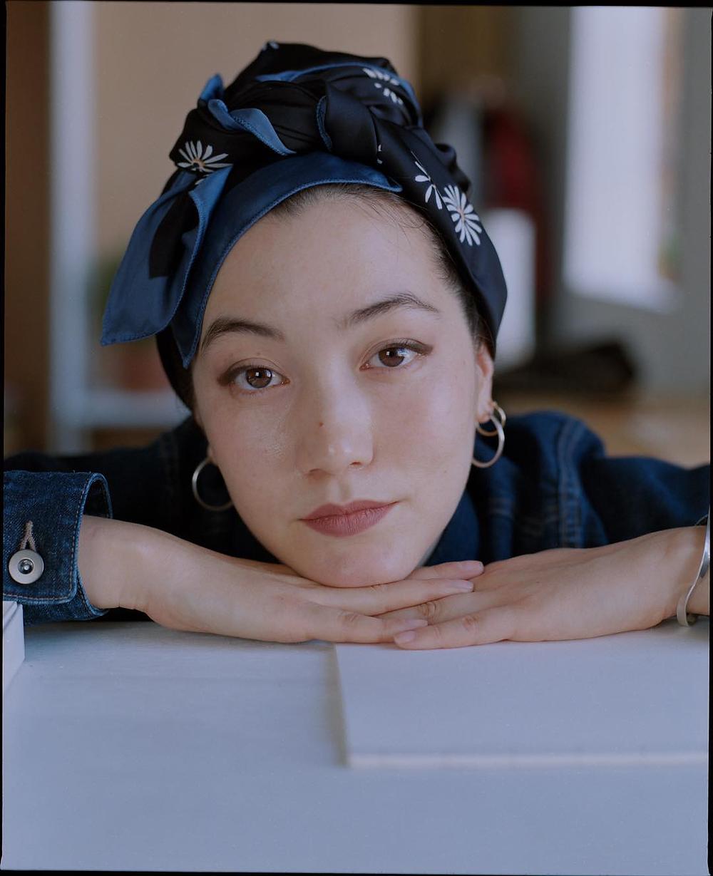 Hana Tajima Fashion Designer