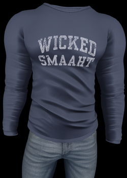 Wicked Smaaht ps