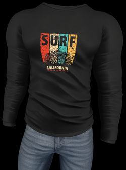 california surf ps