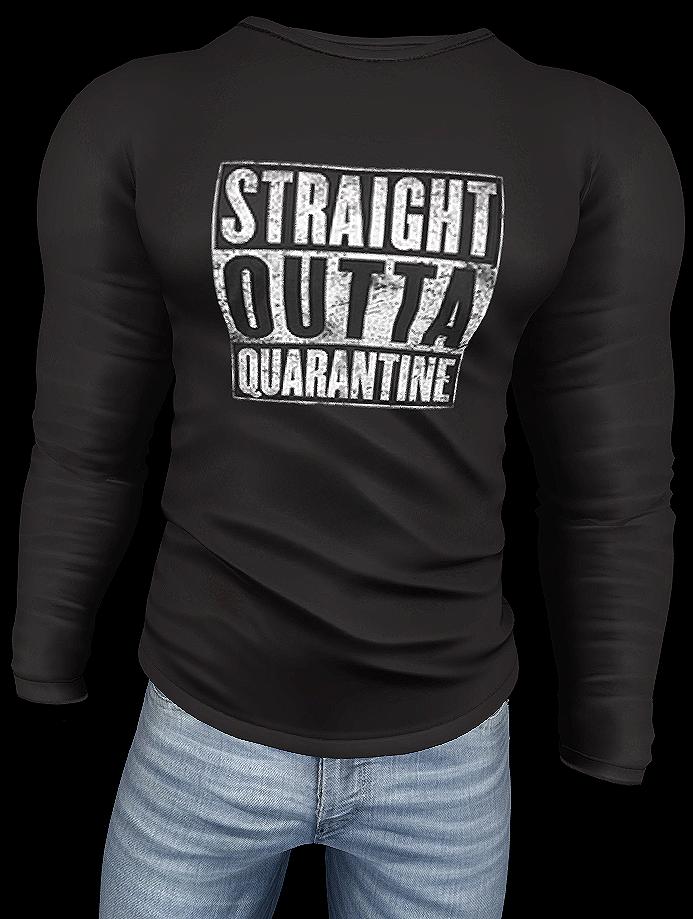 straight outta quarantine ps