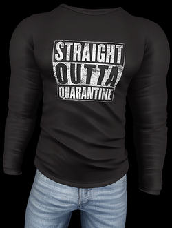 straight outta quarantine ps