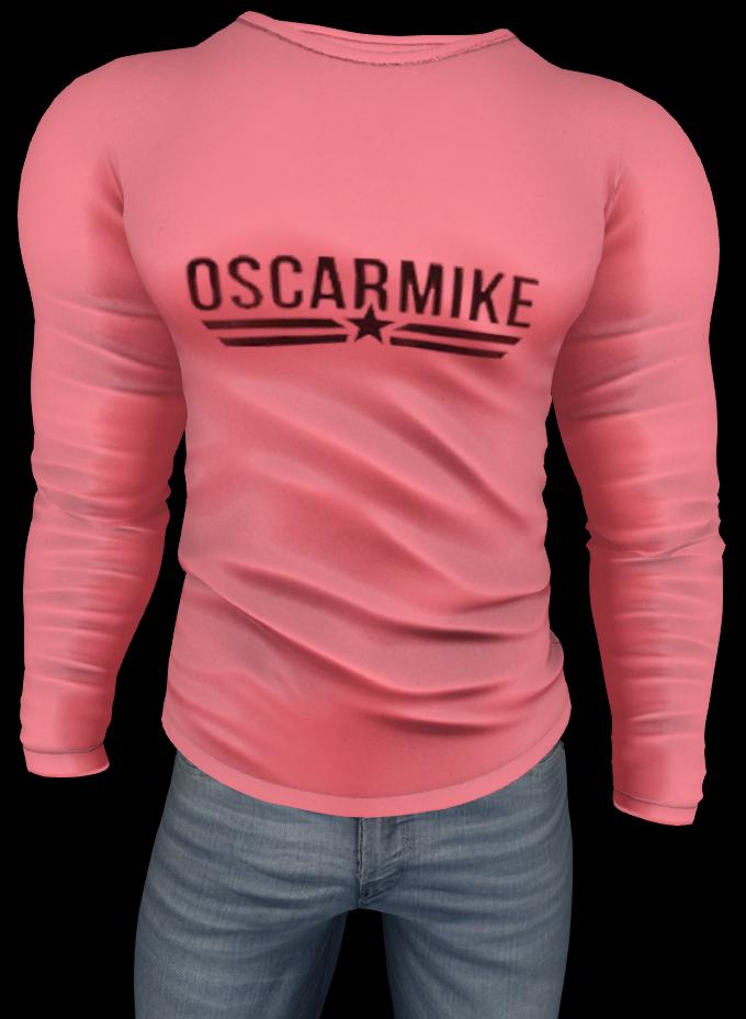 Oscar Mike ps