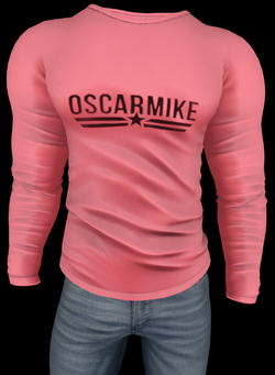 Oscar Mike ps