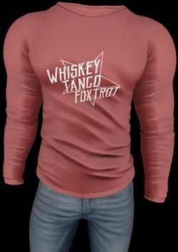 Whiskey Tango Foxtrot ps