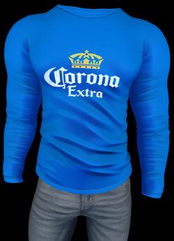 Corona Extra ps