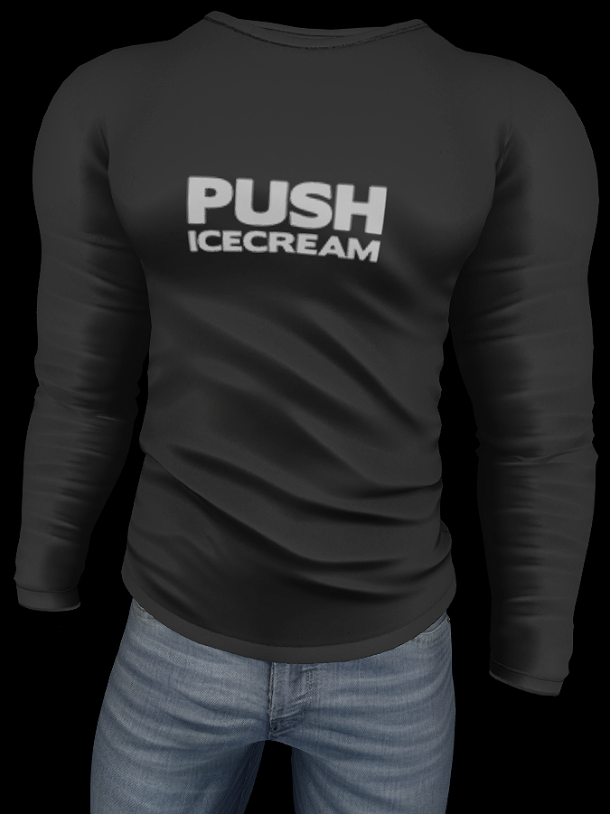 push ice cream ps