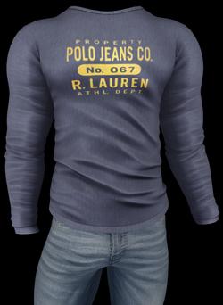 polo jeans co