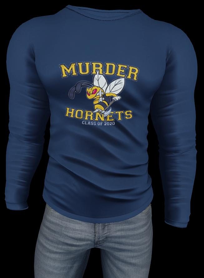 Murder Hornets ps
