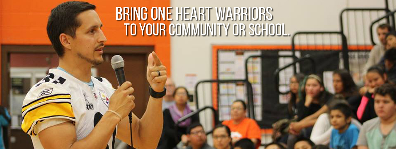 One Heart Warriors   Billings, Montana   United States