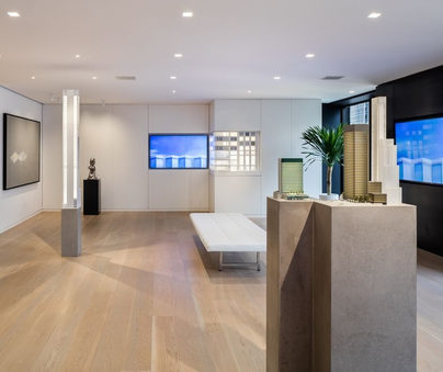 610 Lexington Avenue. NY.  Foster + Partners Architects